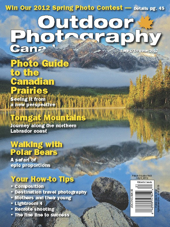O Canada: A Look At 5 Canadian Photography Magazines