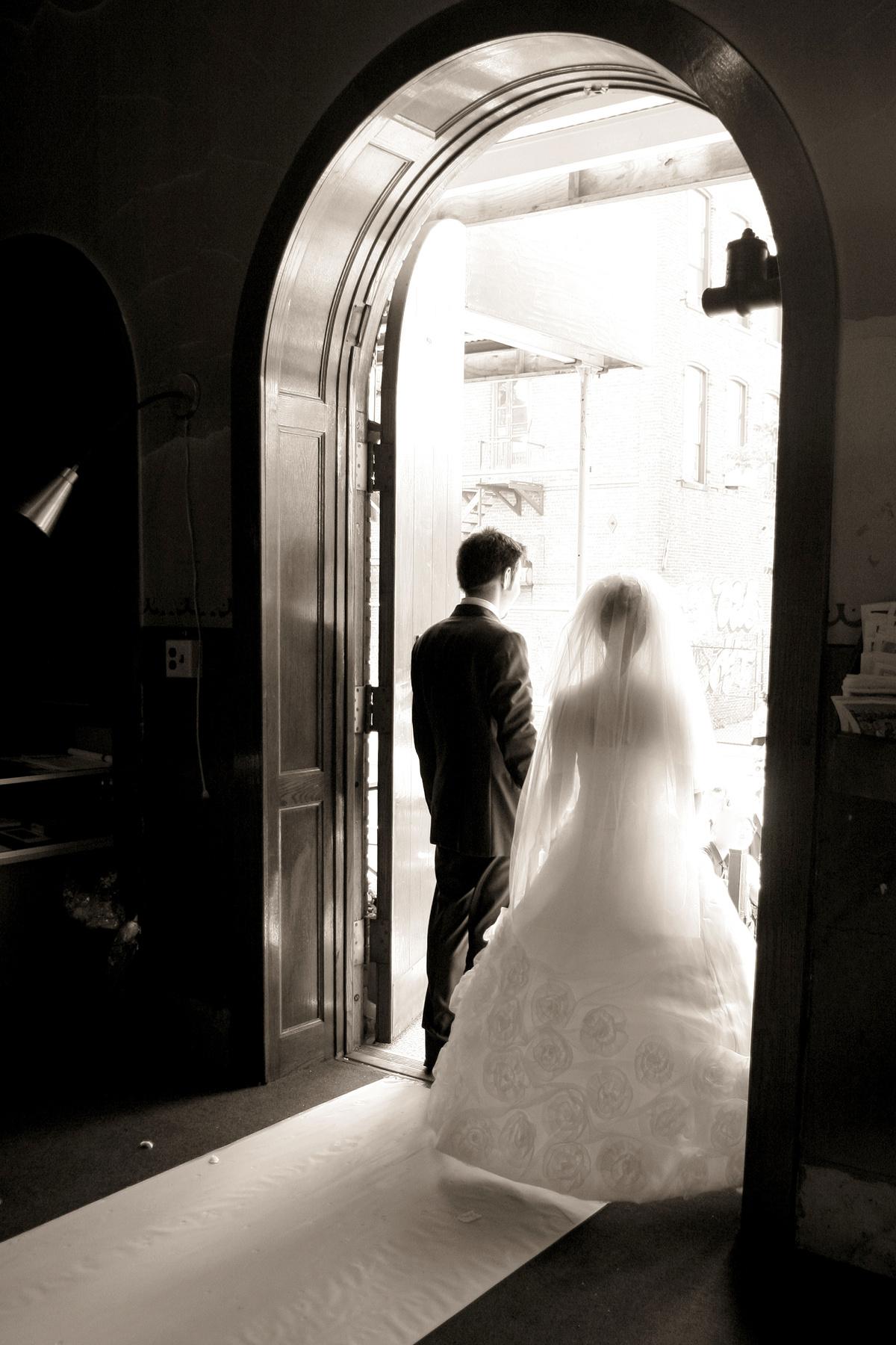 Having fun with wedding photography for Self wedding photography