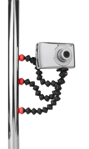 Joby GorillaPod Magnetic camera tripod