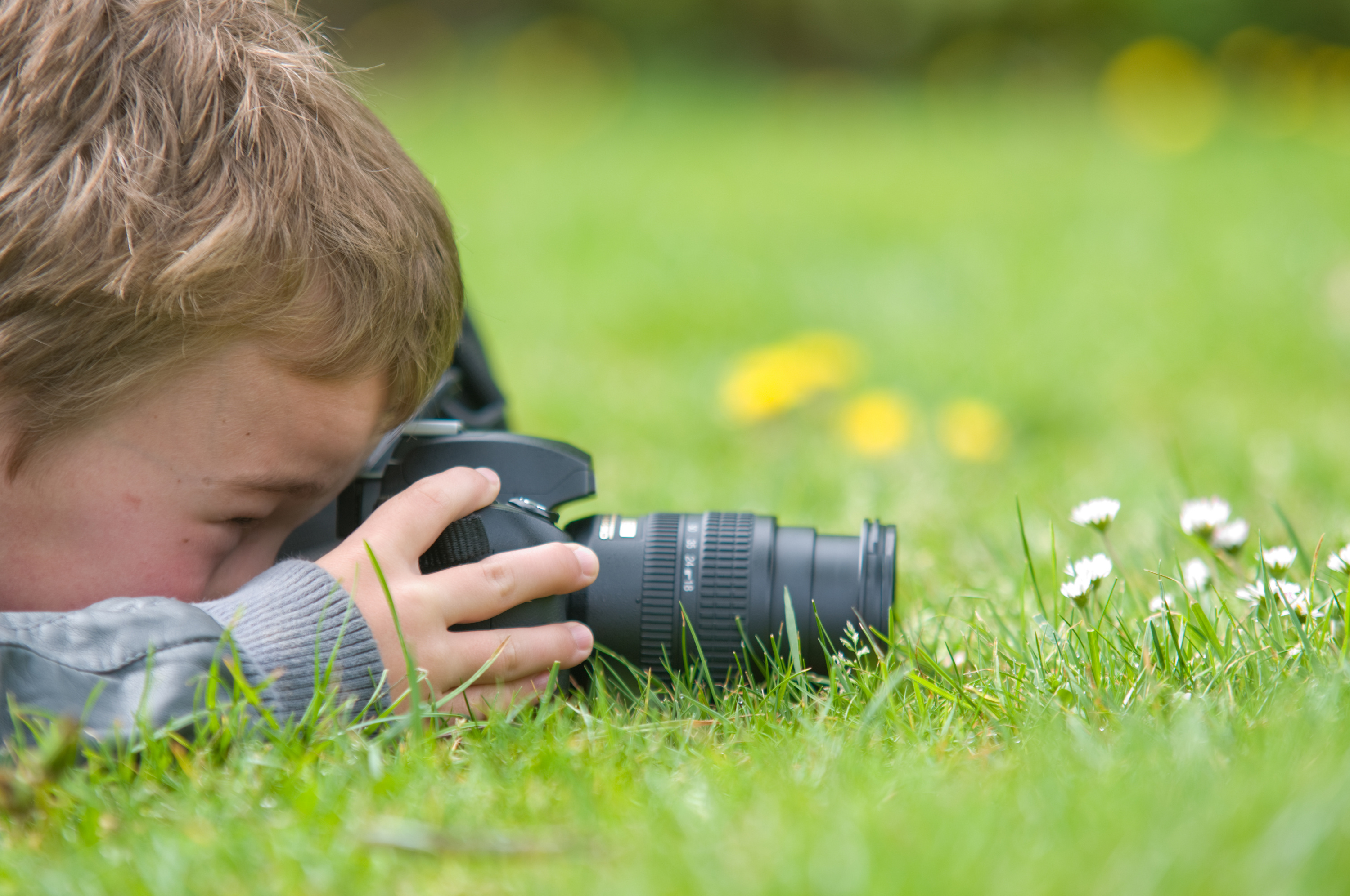 Image result for kids with camera