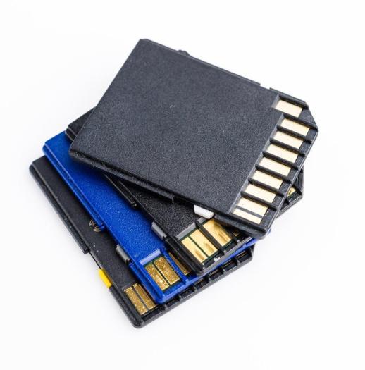 Generic Memory Cards