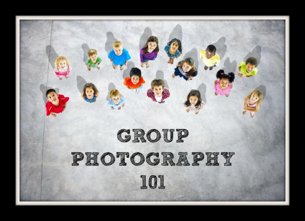 Group Photography 101