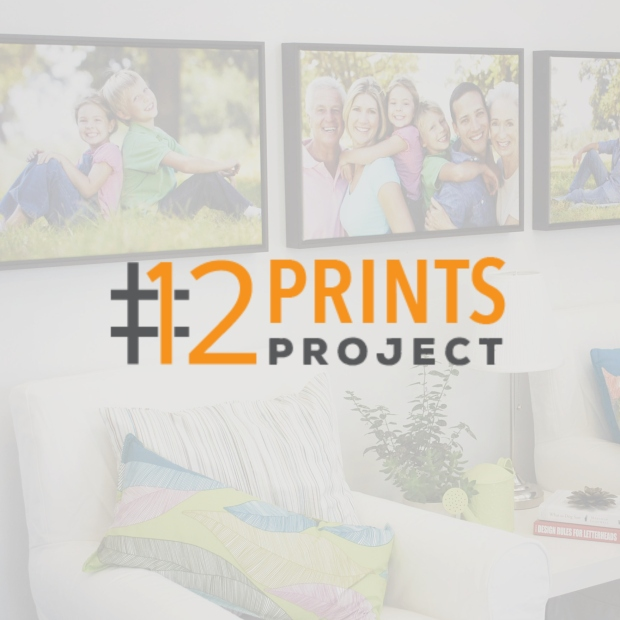12PrintsProject Square Instagram Family Room