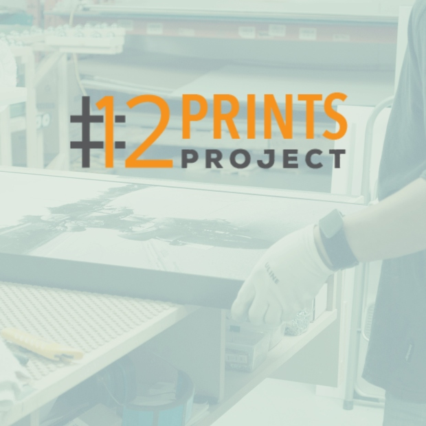 12PrintsProject Warehouse