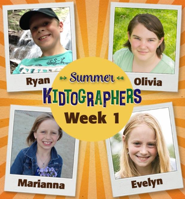 kidtographer15-week1