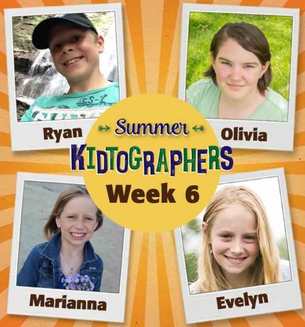 kidtographer15-week6