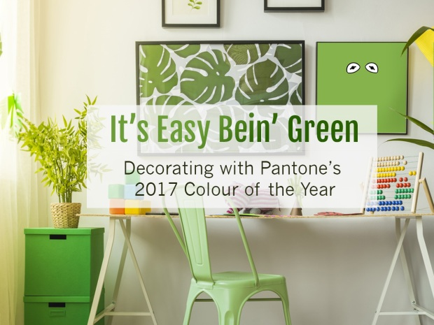 Room Decor Greenery Kid's Playroom Posterjack Prints